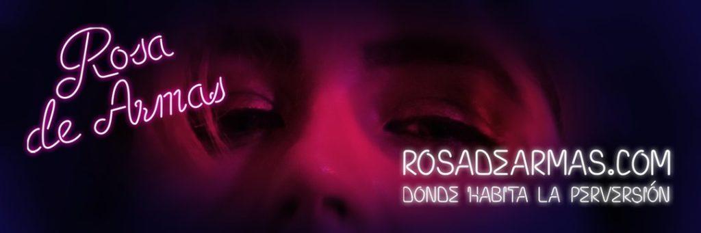 Rosa de Armas