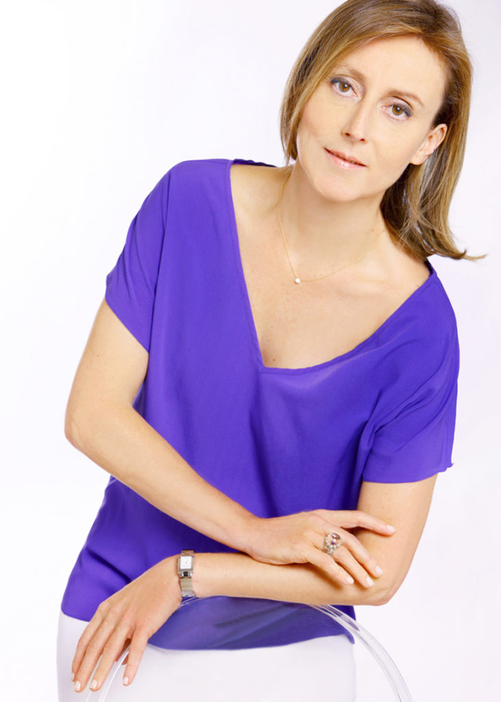Marie Hélène Schneider