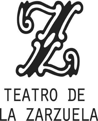 Logo del Teatro de la Zarzuela