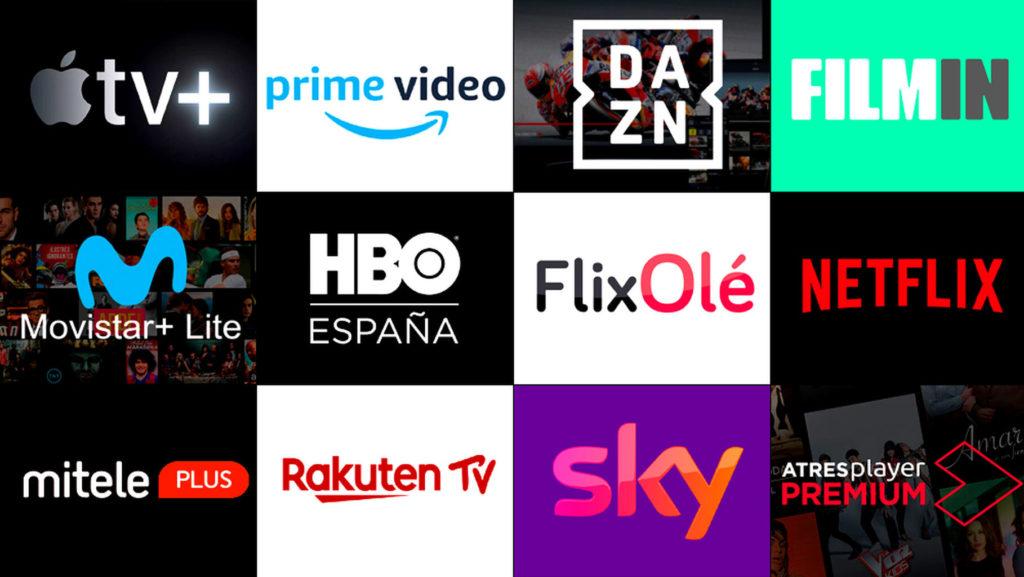 Sky España y muchos más, quizá demasiados