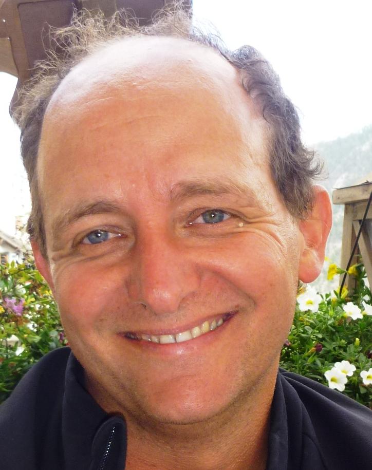 Jordi Lorente, uno de los creadores de Escape Room Educativo