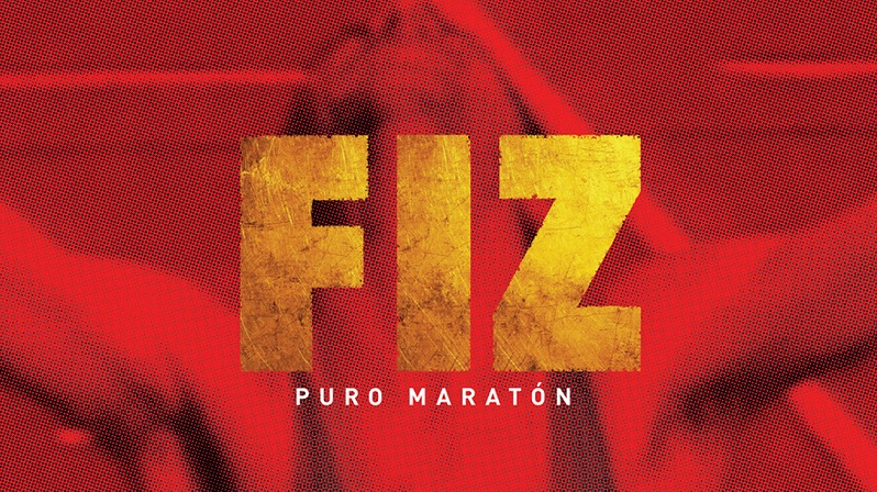 Fiz. Puro Maratón en #Vamos