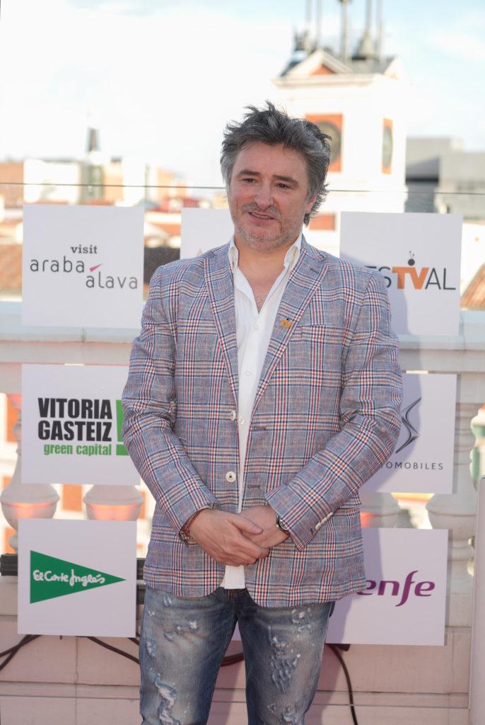 El Director asegura que, en España, hay muy buenos profesionales en TV y que el festival tiene que apoyarlos al máximo