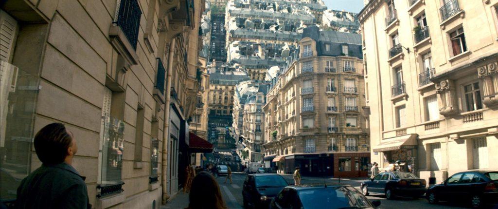 París plegado