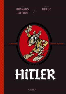 Portada de Hitler
