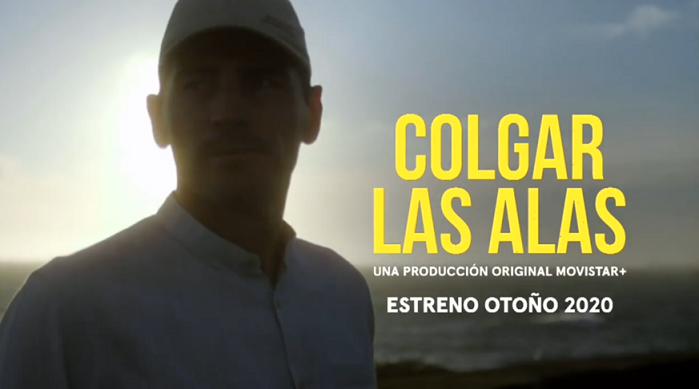 Iker Casillas, Colgar las alas