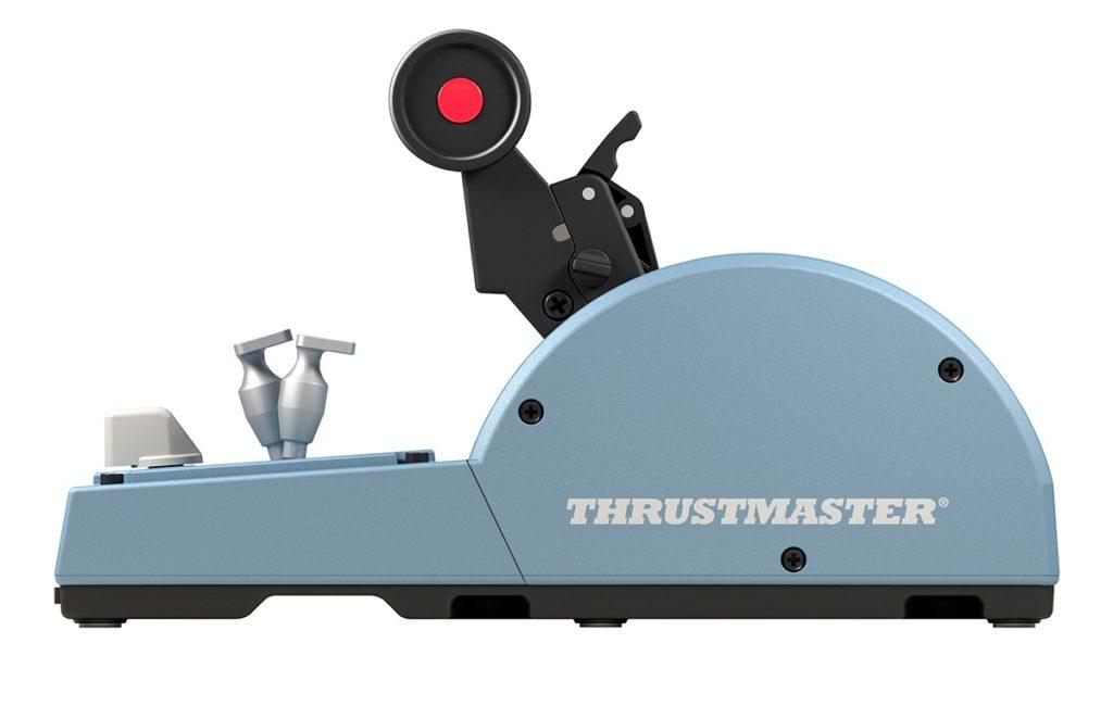 Sidestick Thrustmaster