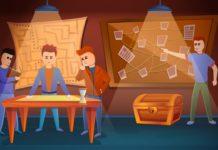 Portada para la reseña de Escape Room Educativo de ivan Tapia y Jordi Lorente