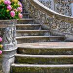 Portada para la reseña de Misterio en Haven Manor de Kristi Ann Hunter