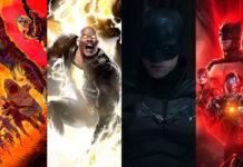 San Diego Comic-com DC Fandome