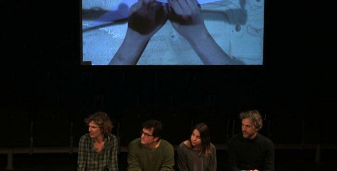 El montaje está interpretado por los actores Nao Albet, Pau Miró, Xavi Sáez, Mónica López, Irene Escolar y Roser Vilajosana