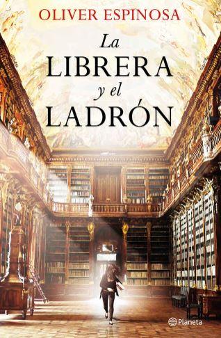 La librera y el ladron