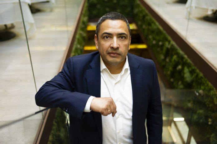 José Cruz García GDP