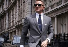 Bond-Craig