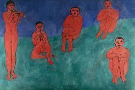 Matisse en el Hermitage