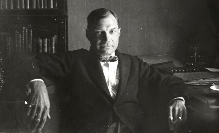 Evgueni Zamiatin