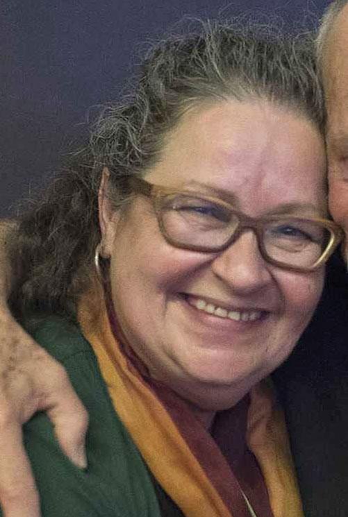 Lena Mossum
