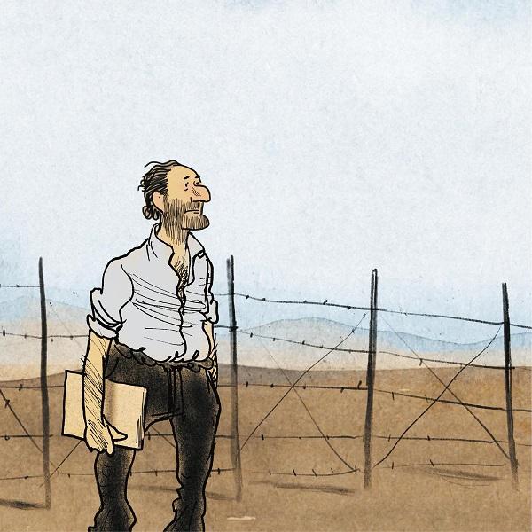 Josep, una de las 8 películas que estrena filmin en cines