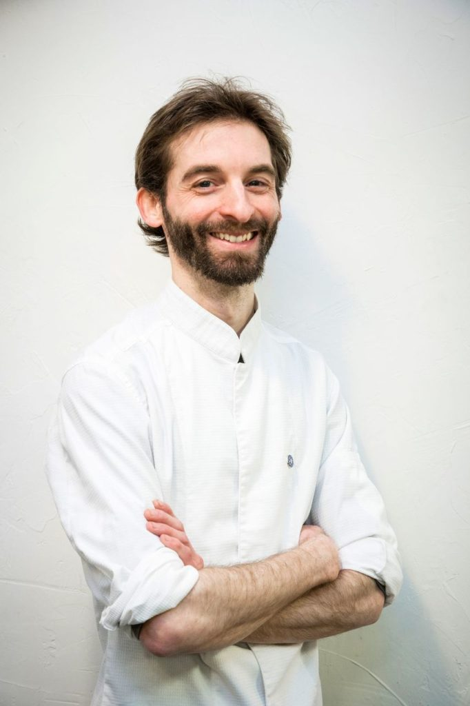 Daniel Pozuelo