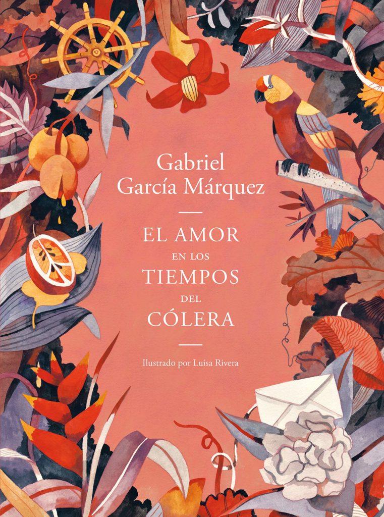 El amor en los tiempos del cólera es la recomendación literaria de Félix G. Modroño