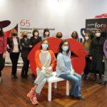 IV Foro de Mujeres Cineastas
