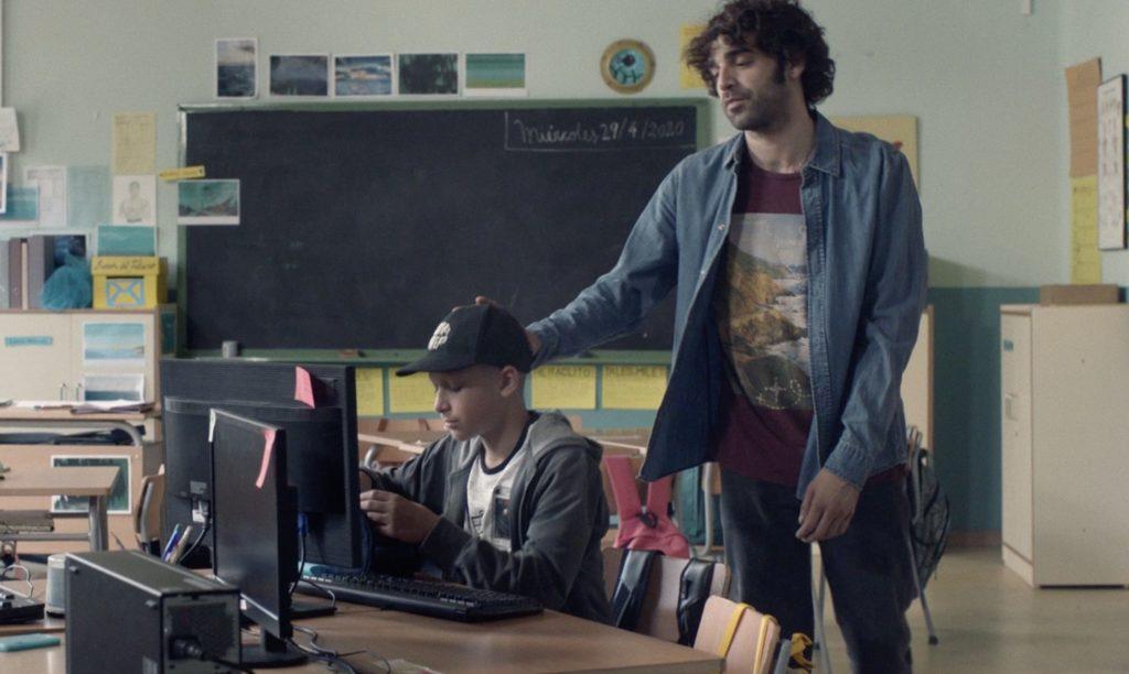 Carlos y Aleix