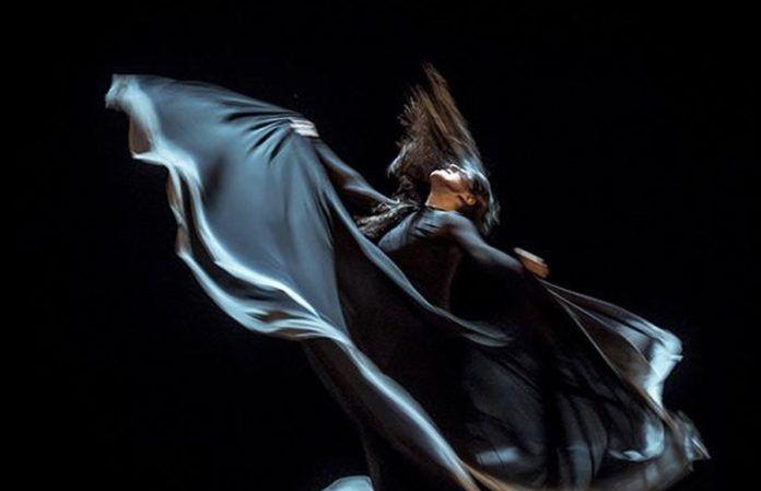 Danza, paraíso de los negros