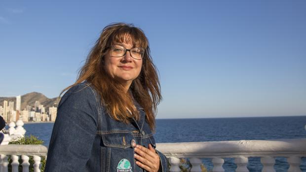 Isabel Coixet presentará, en SEMINCI 2020, su última película, el thriller Nieva en Benidorm