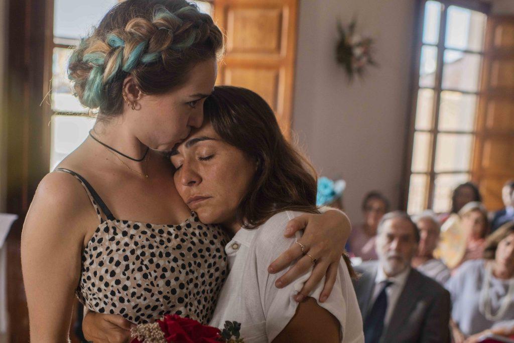 La boda de Rosa, de Icíar Bollaín