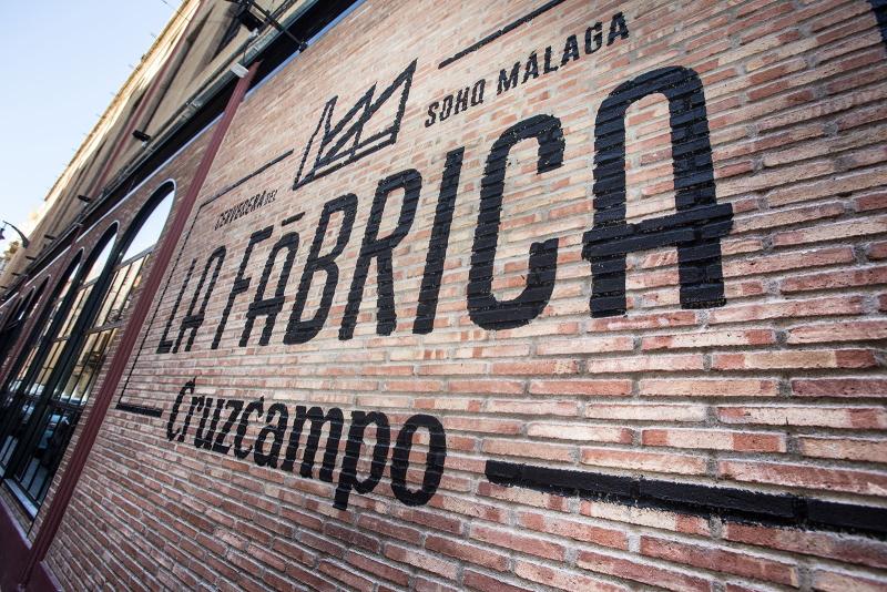 LFC imagenes la fabrica de cerveza artesanal
