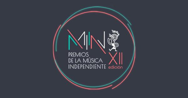 Premios MIN 2020, Logo