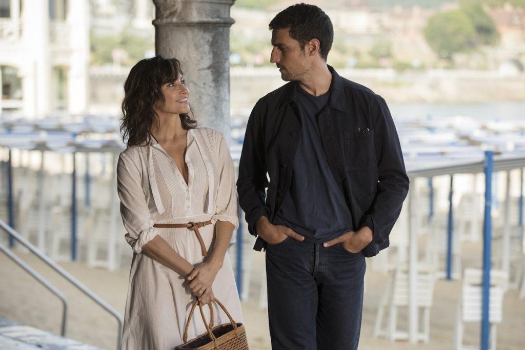 Sue y Philippe