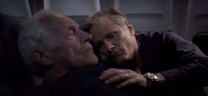 Willis y John, Falling