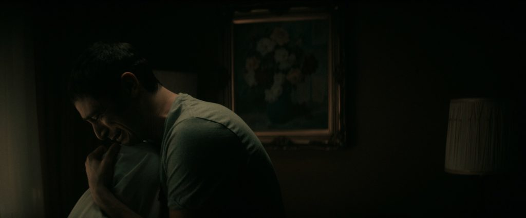 Yakov y la fotografía tan oscura