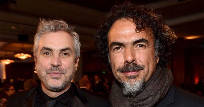 Cuarón e Iñárritu entre los firmantes de carta a favor de salas decine
