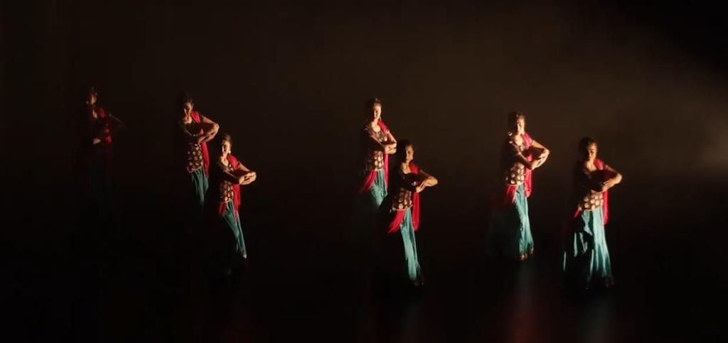 India en concierto. Imagen cedida por la Comunidad de Madrid