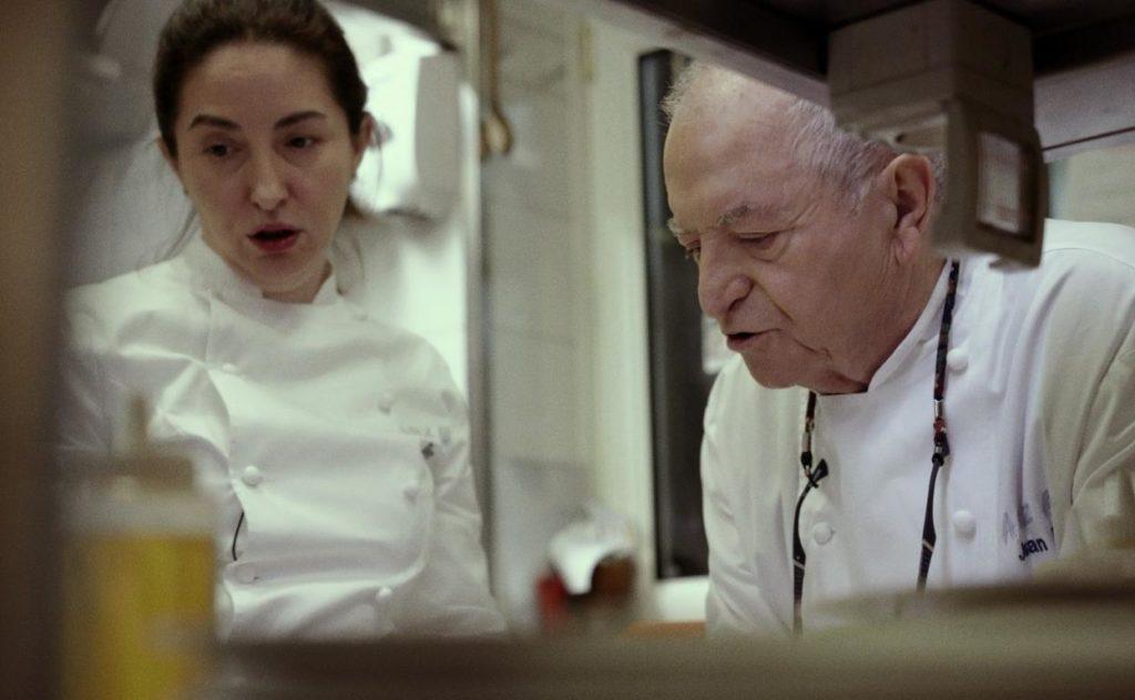 Juan Mari y Elena en la cocina, Arzak, since 1897
