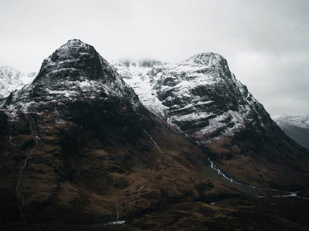 Escocia Tierras Altas
