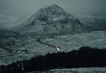 Invierno Escocia