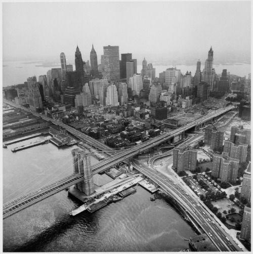 El bajo Manhattan