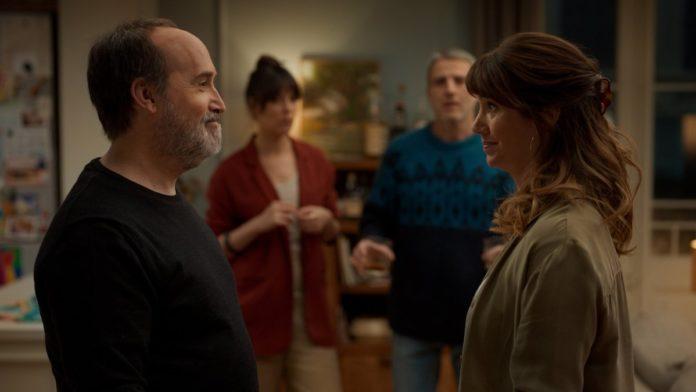 Julio y Ana