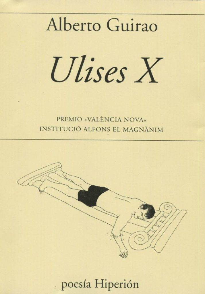 Ulises X