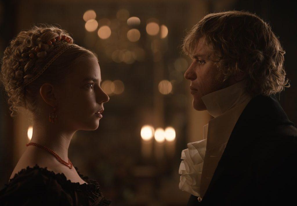 Emma y Mr. Knightley