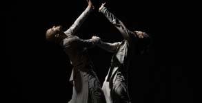 El espectáculo de danza moderna y flamenco Silk Road
