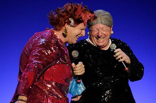 El espectáculo incluye actuaciones musicales y muchas sorpresas para el público