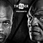 Jones vs Tyson