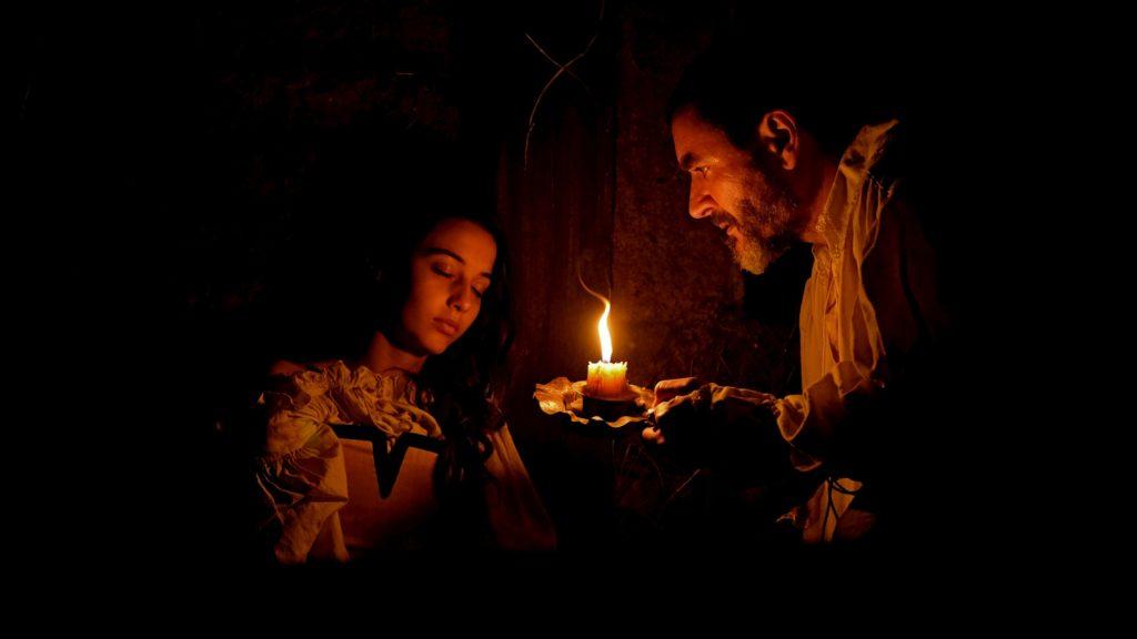 María y Rostegui, ¿quién es el verdadero Diablo?