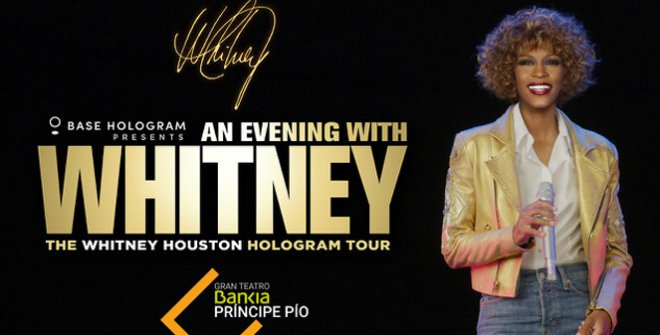 El show sobre Whitney Huston cuenta con la participación de la Orquesta Sinfónica de Bankia, compuesta por 20 músicos en directo que interpretan el emblemático repertorio de la cantante americana