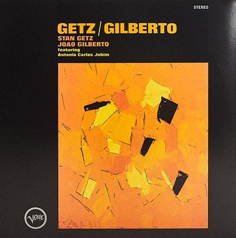 Getz/Gilberto, Zara Home y un tocadiscos