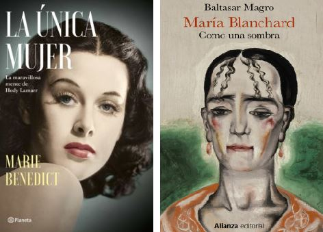 Biografias noveladas